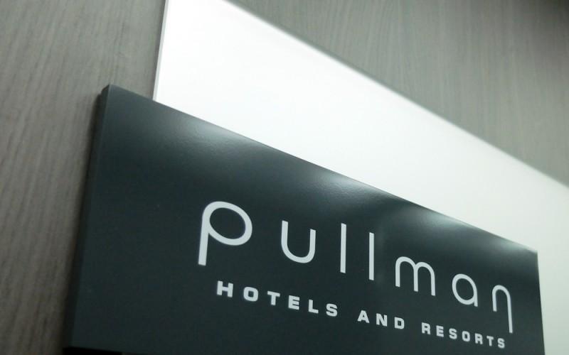 Pullman Art Night Brussels