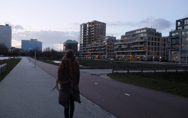 Ploggen: 48 uur Amsterdam