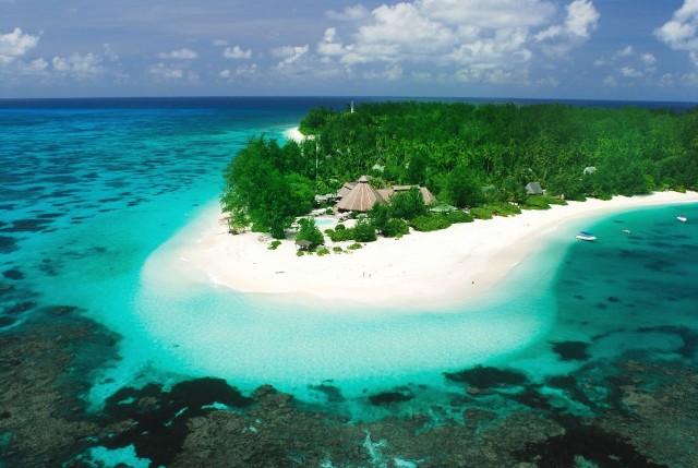 UNESCO werelderfgoed wishlist: Aldabra