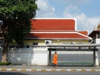 Bangkok - Thailand - reisronddewereld