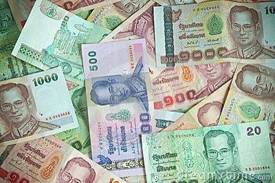 Thailand op 40 euro per dag?