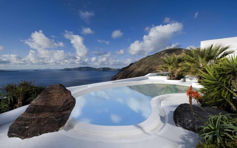 Hotelwish: Astra Suites Santorini