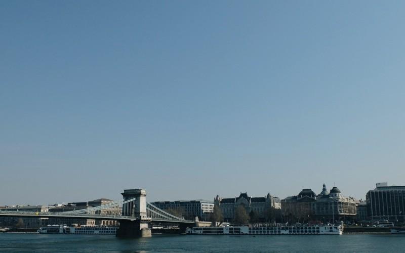 Weekendje Boedapest: de tips!