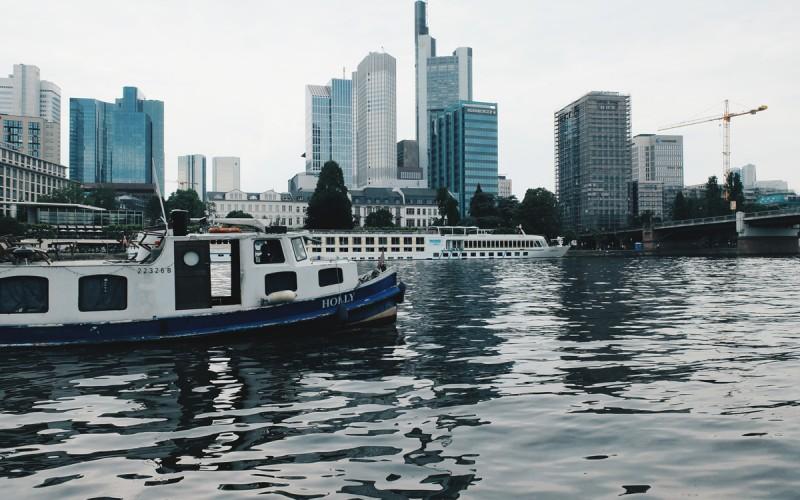 Wat te doen tijdens een weekend Frankfurt?