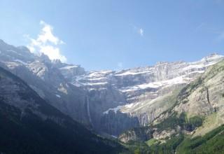 Cultuur en koers in les Hautes-Pyrénées
