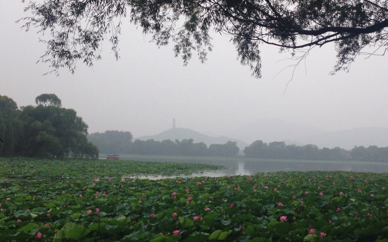 6 plekken in Peking, China die je zeker moet bezoeken