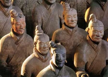 6 plekken in Xi'an, China die je zeker moet bezoeken
