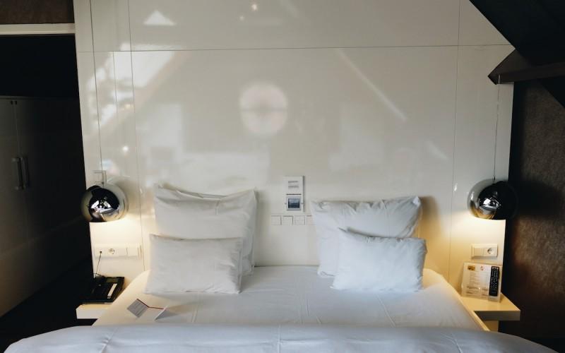 Hotel & Spa Savarin in Rijswijk
