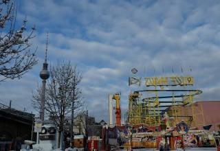 Het grote Nieuwjaarsfiasco in Berlijn