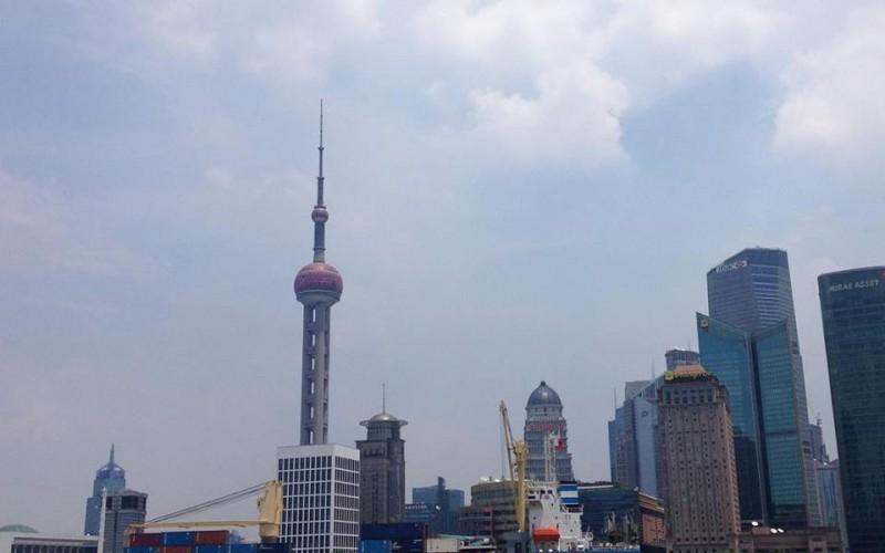 7 plekken in Shanghai die je moet gezien hebben
